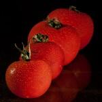 Avietinių pomidorų sėklos